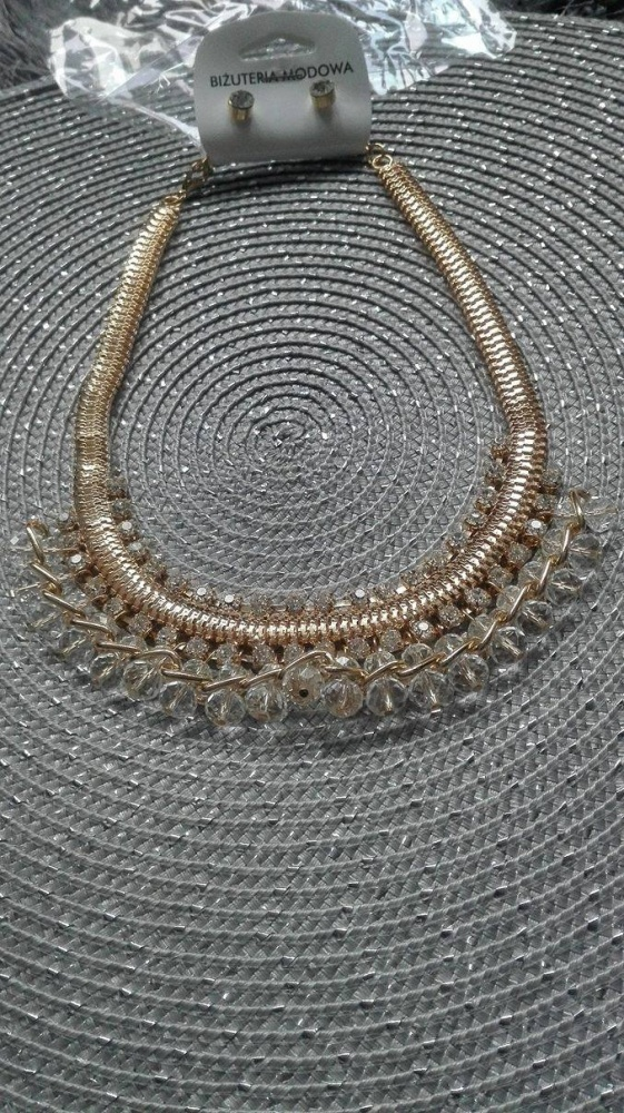 Komplety Komplet biżuterii