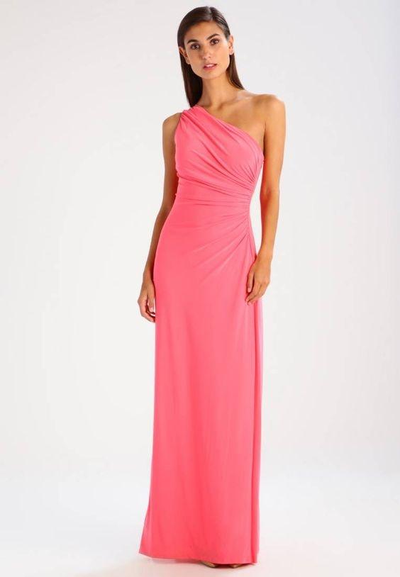 Suknie i sukienki Sukienka Ralph Lauren