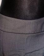spódnica szara Orsay do biura...