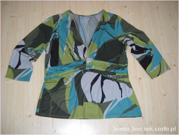 Rewelacyjna bluzka Wallis...
