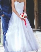 Suknia MS Moda Cecylia