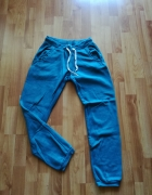 spodnie dresowe dresy TERRANOVA S