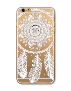 Case cover obudowa iPhone 6 6s Boho blogerska blog