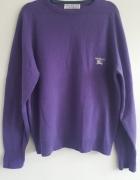 BURBERRY męski sweter vintage XL...