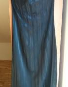 mała czarna Orsay elegancka sukienka tuba