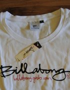 bluzka billabong t shirt surfer jak dc shoes roxy...