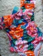nowy strój kąpielowy By Asos NL 40 L usztywniany