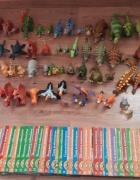 Kolekcja Dinozaury i przyjaciele