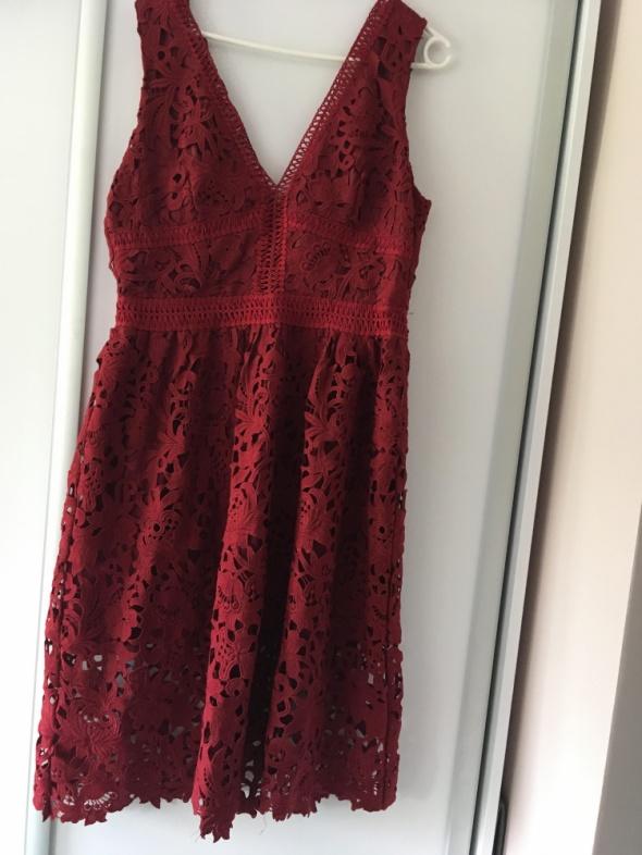 Suknie i sukienki SUKIENKA NEW LOOK PREMIUM