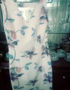 Sukienka polskiej firmy Impulse
