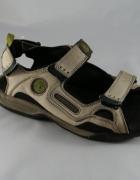 Timberland sandały r42