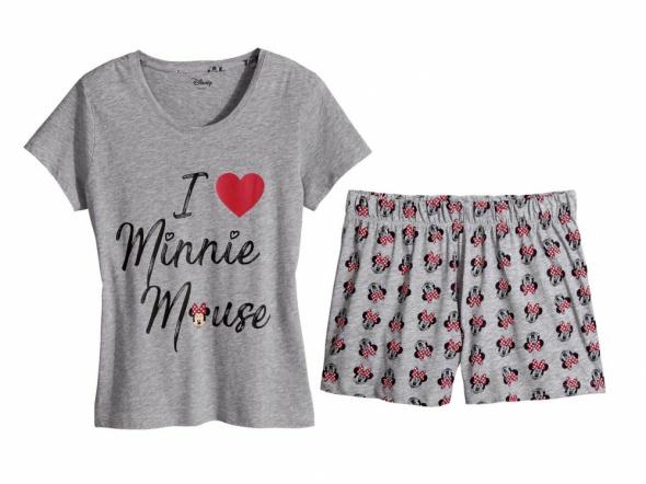 3611c1392b9926 Szare piżamy damskie w Szafa.pl – wybierz swoje piżamki do spania!