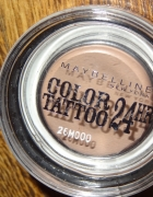 NOWY CIEŃ COLOR TATTOO MAYBELLINE...