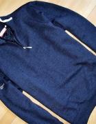 Glenmuir 1891 Performance Storm Bloc sweter wool L