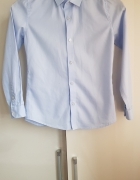 Błękitna koszula chłopięca Reserved 140...