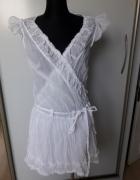 sukienka love lobel white dress 14...