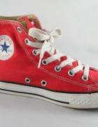 Converse czerwone r34