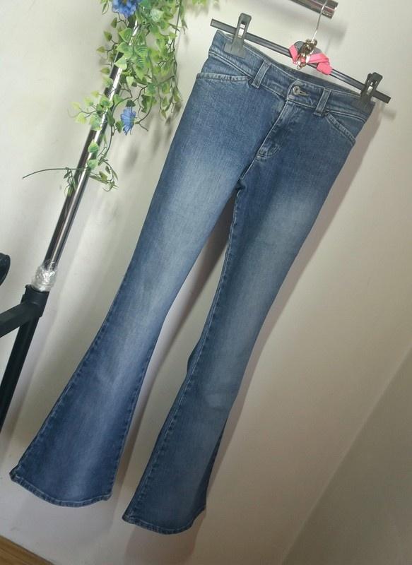 jeansy spodnie Big star Xs S...