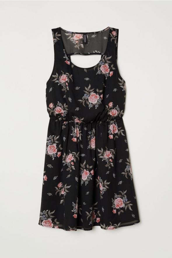 Sukienkka 34 XS HM...
