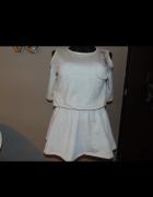 Sukienka letnia dresowe