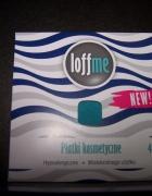 Płatki kosmetyczne wielokrotnego użytku Loffme 4 szt