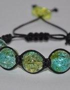 bransoletka shambala różne kolory