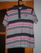 Męska koszulka polo tshirt rozmiar L...