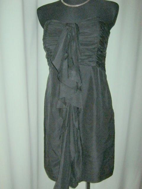 jedwabna sukienka 14...