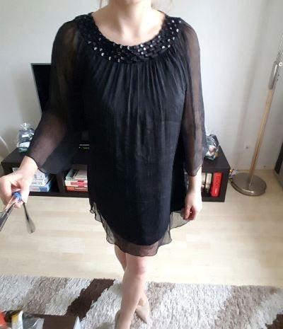 4ce8f4cc7bfb ... 780c0f033a11 Luźna sukienka xs s m w Suknie i sukienki - Szafa.pl ...