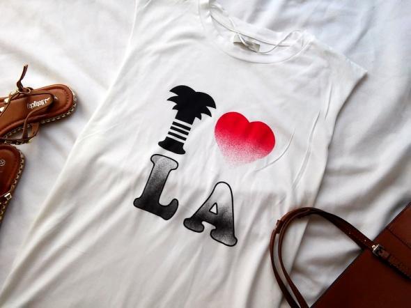 zara koszulka tunika M