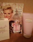 Zestaw Viva La Vita perfumy balsam do ciała