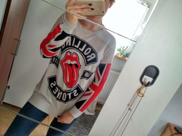 Super modna bluza Rolling Stones