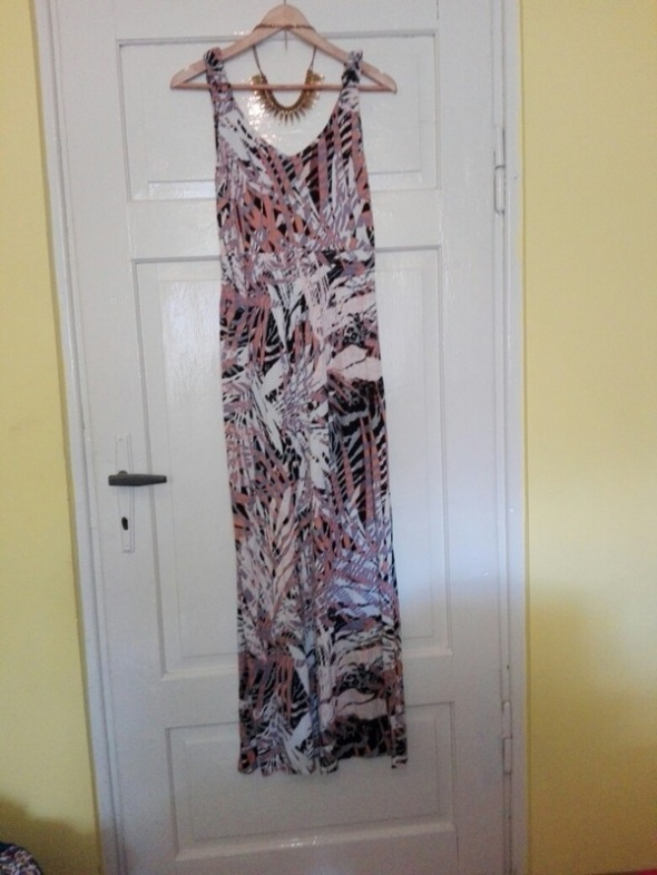 Dluga sukienka maxi Vero Moda rozmiar M 38...