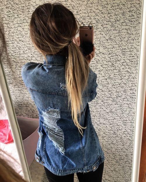Codzienne jeans jeans jeans