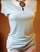 Nowa z metką Orsay miętowa bluzka roz S M 36 38...