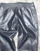 Skórzane spodnie Tezenis by Calazedonia 38...