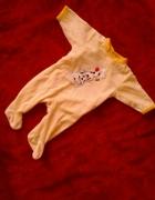 Ciepła piżamka 56