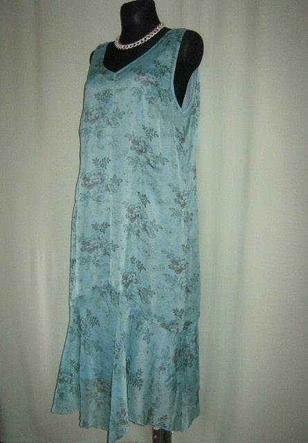 duża sukienka Lindex 52...