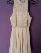 NOWA sukienka ASOS 38
