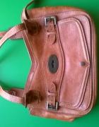 Piękna skórzana torebka Mulberry hit...