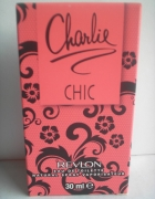 Damska woda toaletowa Revlon Charlie Chic 30 ml...