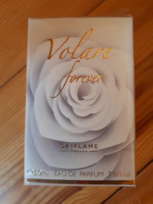 Woda perfumowana Volare Forever...