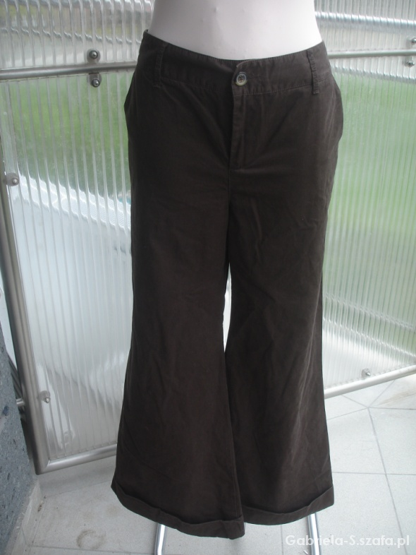 Eleganckie spodnie Old Navy XL Elle...