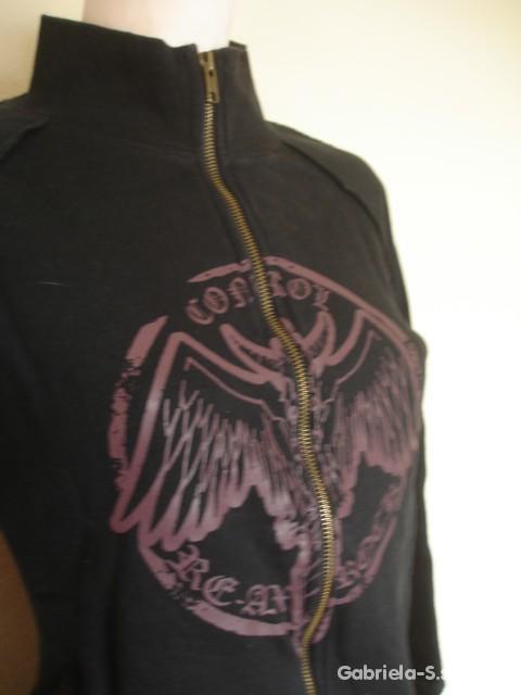 Sportowa bluza Cherokee dla 12 13 latka...