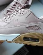 Nike Air Max 90 pudrowy róż rozm 36 i pół...
