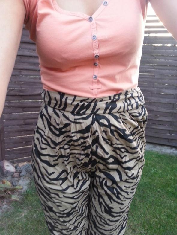 Spodnie khadi