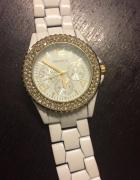 Zegarek biały Softech London