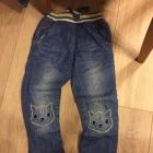 Spodnie Jeansy 122 51015