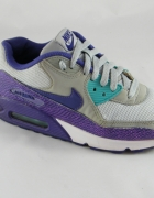 Nike air max fiolet...