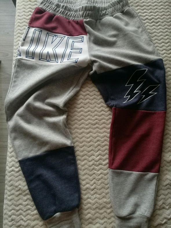 Spodnie dresy reserved...